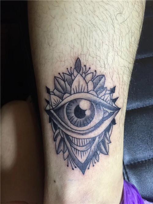 泉州纹身店图片